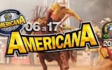 Rodeio de Americanas 2012- Programação, Ingressos, Datas, Local- Festa de Peão de Americanas 2012