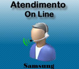 Suporte Online Samsung- Live Chat Samsung, Converser Online Com Suporte Samsung