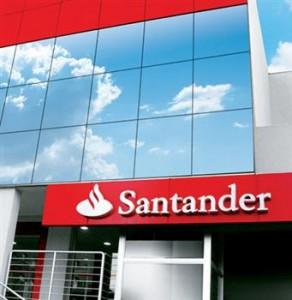 Vagas de Emprego Banco Santander 2012 – Enviar Currículo Online