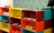Decoração de Casa com Caixote de Madeira – Dicas e Modelos