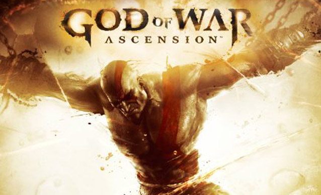 Novo God of War: Ascension – Trailer, Novidade