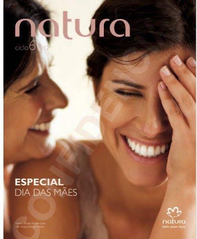 Natura Kits Para o Dia das Mães 2012 – Fotos, Onde Comprar