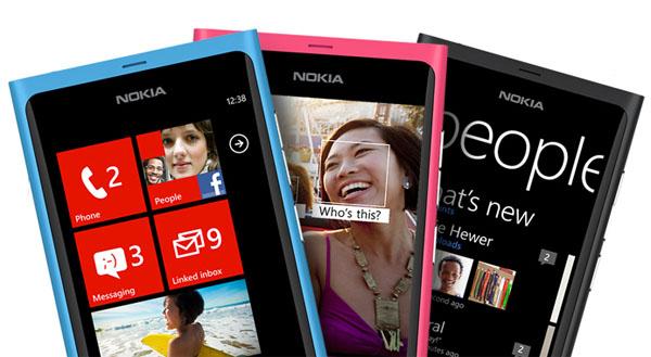 Novo Nokia Lumia 800 – Características, Fotos, Vídeo