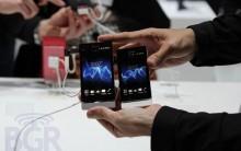 Novo Smartphone Sony Xperia P – Fotos, Preço, Onde Comprar