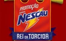 Promoção Nescau Rei da Torcida 2012 – Participar, Prêmios, Vídeo