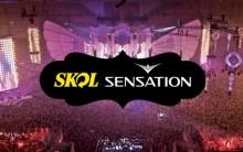 Skol Sensation 2012- Programaçao, Ingressos Onde Comprar, Data, Evento