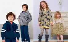 Coleção Infantil Malwee Para o Inverno 2012- Modelos,Fotos, Tendências