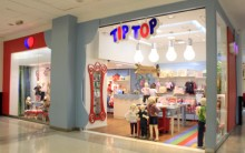 Tip Top Coleção Para Bebês Inverno 2012 – Fotos, Tendências