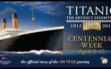 Bactéria Pode Fazer Titanic Desaparecer em 30 Anos- Motivos Surgimento