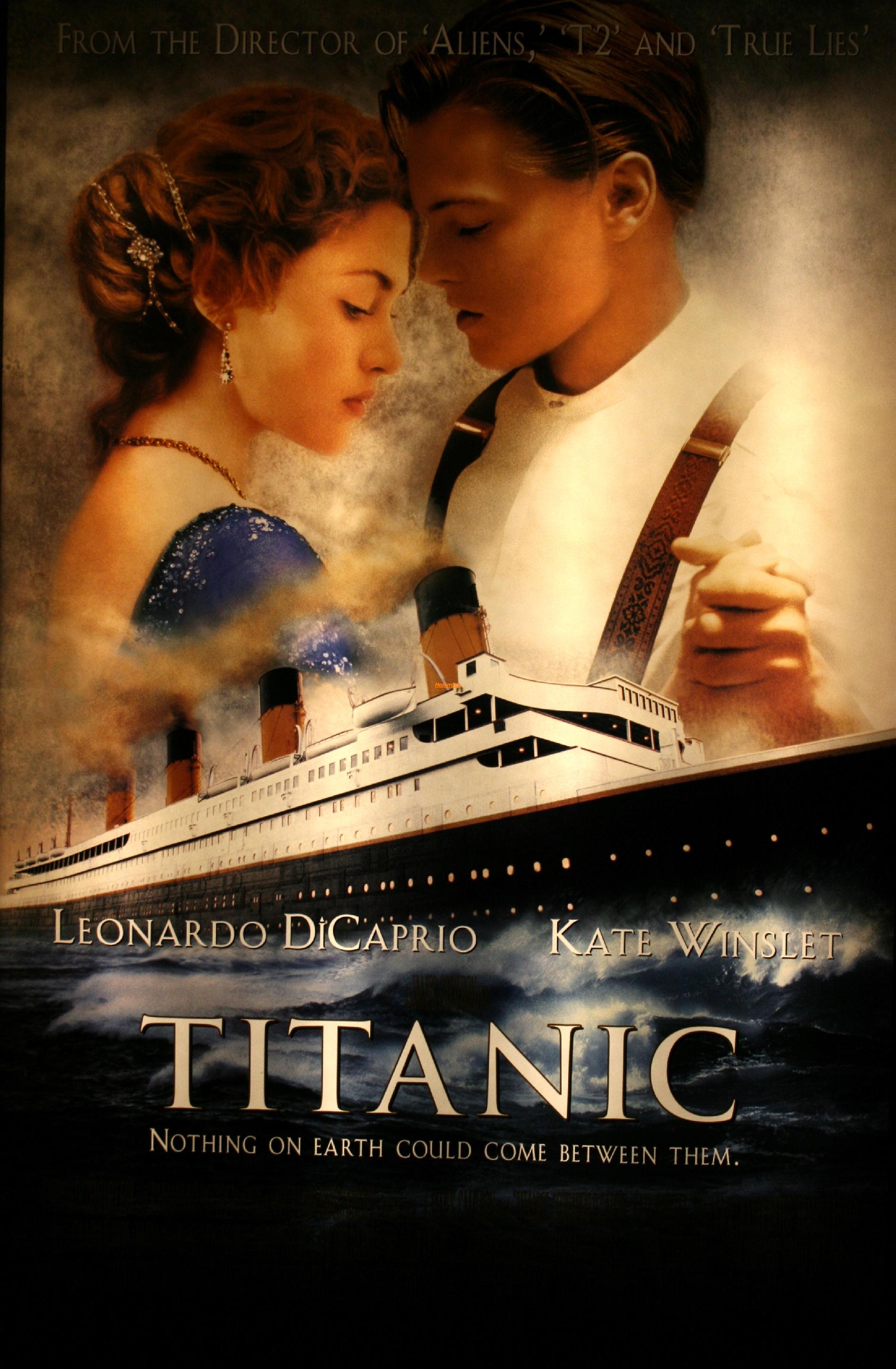 Promoção Titanic Caixinha de Memórias – Concorra a Uma Réplica do Colar Safira Azul, Veja Como Participar
