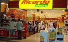 Vagas de Emprego Ricardo Eletro 2012 – Enviar Currículo Online