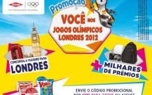 Yoki Lança Promoção você nos Jogos Olímpicos de Londres 2012-  Como Participar