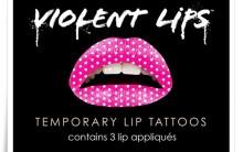 Lips Tatoo- Dicas, Preço, e Vídeo