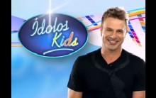Participar do Ídolos Kids Rede Record – Inscrições, Como Participar