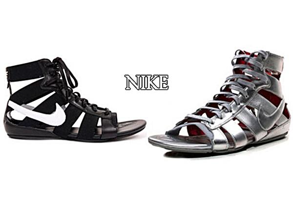 Lançamento sandálias Nike Gladiadores 2012- Onde Comprar, Preços
