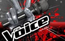 Inscrições Para o The Voice Brasil 2012 – Como Se Inscrever, Vídeos, Participar
