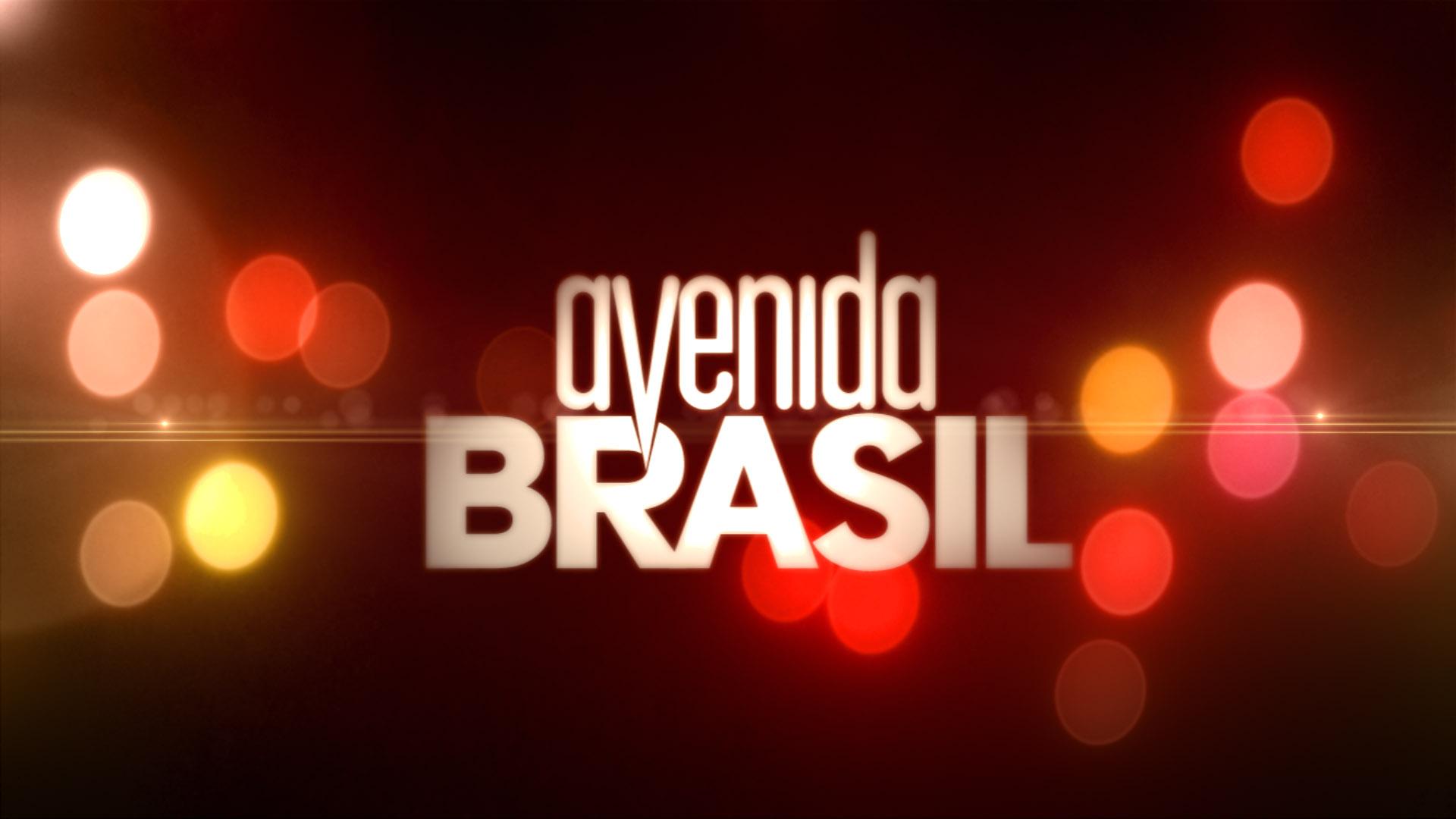 Trilha Sonora da Novela Avenida Brasil – Todas as Faixas Completa
