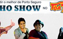 Viagem Para Porto Seguro pela CVC – Pacote de Viagem com Shows, Site, Valor