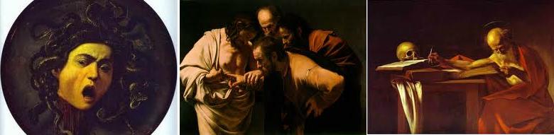 Exposição das Obras de Caravaggio em São Paulo – Data, Video