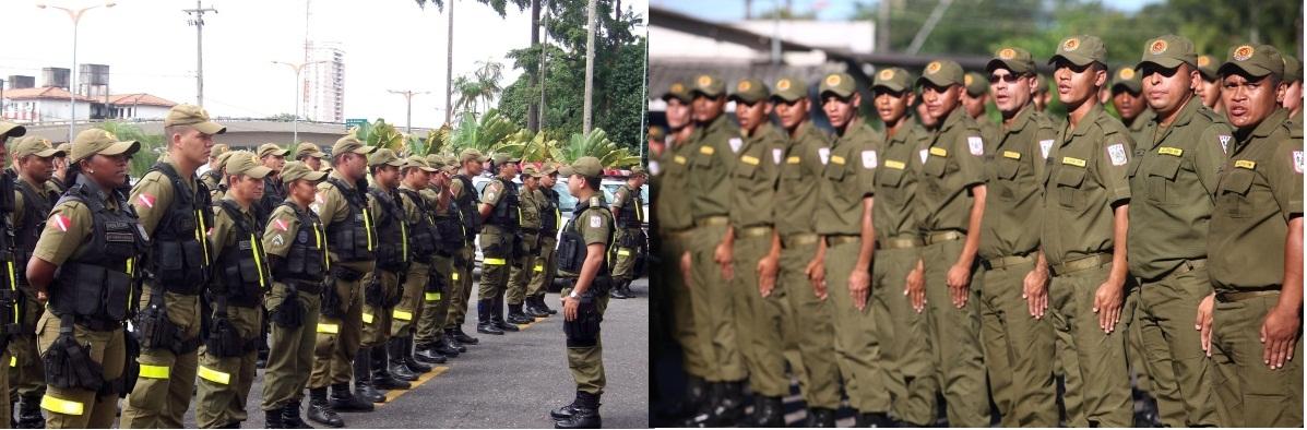 Concurso Polícia Militar do Pará 2012- Vagas, Inscrições, Provas Concurso Polícia Militar do Pará