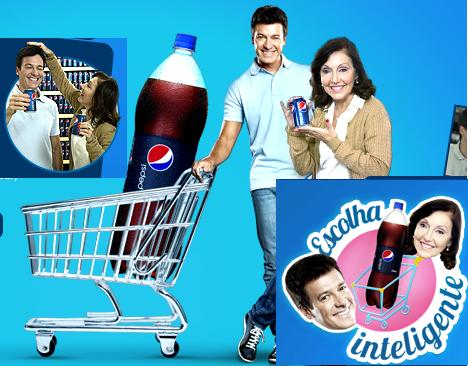 Promoção Pepsi Escolha Inteligente – Como Participar, Vídeo