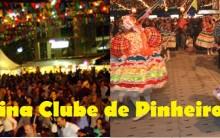 Festa Junina Clube de Pinheiros 2012- Programação, Endereço