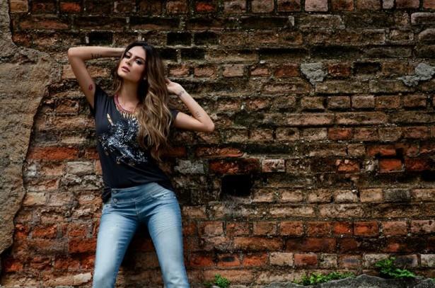 Calça Biotipo Feminina- Modelo e fotos
