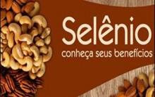 Selênio – Benefícios Para Saúde