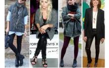 Tendências de Cardigãs para o Inverno de 2012 – Modelos