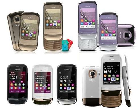 Celular Desbloqueado Nokia C2-06 – Modelo, Valor, Característica