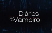 Série Diários De um Vampiro- Fotos e Vídeo