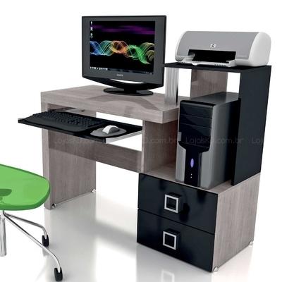 Mesas Modernas Para Computador- Dicas e Fotos