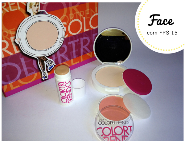 Avon Color Trend 2012 – Nova Linha de Maquiagens, Modelos, Novidades