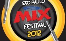 São Paulo MIX Festival 2012 – Atrações, Ingressos, Preços, Data