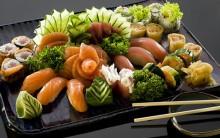 Culinária Japonesa Para Emagrecer – Benefícios