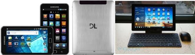 Tablet DL Smart 4GB  T7 WI-FI – Modelos, Onde Comprar e Conteúdo