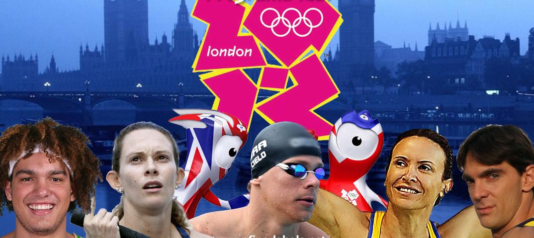 Esporte e Modalidades dos Jogos Olímpicos de Londres de 2012