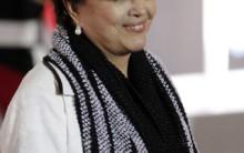 Participação da Presidente  Dilma Rousseff na Cerimônia de Abertura dos Jogos Olímpicos de Londres de 2012