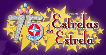 Promoção 75 anos Estrelas da Estrela – Como Participar, Cadastro Site, Prêmios