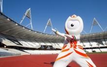 Estádios e Sede dos Jogos Olímpicos  de Londres 2012