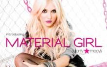 Nova Coleção Material Girl Madonna – Tendências e Modelos