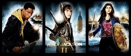 Percy Jackson  2 O Mar de Monstros O Filme – Sinopse, Data, Vídeo