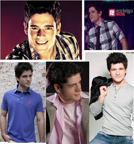 Rodrigo Rios – Fotos, Carreira Músical, Agenda de Show