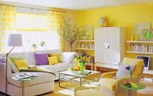 Tendências de Cores para Decorar a Casa na Primavera 2012/2013– Dicas e Modelos