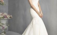 Vestidos de Noiva Cauda de Sereia 2012-Tendências,Fotos,Modelos