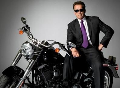 Arnold Schwarzenegger Retorna para o Cinema Estrelando Seu Primeiro Filme Last Stand