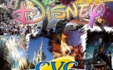 Pacotes de Viagem para Disney Janeiro 2013 pela Cvc- Hotéis, Serviços, Parques