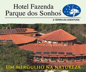 Réveillon 2013 no Hotel Fazenda Parque dos Sonhos-Programação, Reservas