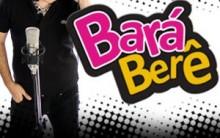 Alex Ferrari Bará Berê 2012 Sucesso em Itunes da França- Clipe Oficial