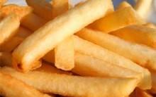 Dicas de Como Fazer Batata Frita e Deixar bem Sequinha e Crocante – Vídeo Passo a Passo